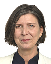 Anja Hazekamp