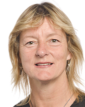 Grace O'Sullivan
